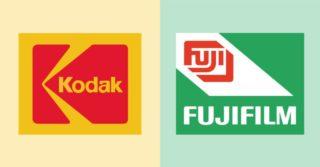 Компания Kodak теперь производит фармацевтику