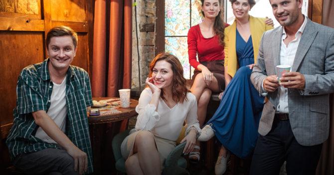В Украине создали сериал для улучшения финансовой грамотности