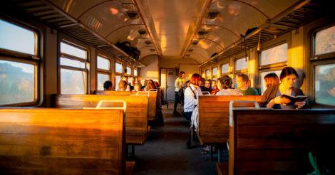 Украинец победил в фотоконкурсе от National Geographic