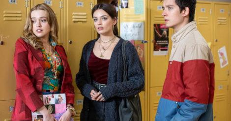 10 популярных сериалов этого лета от Netflix