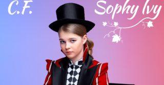 """Прем'єра альбому SOPHY IVY – """"C.F."""""""