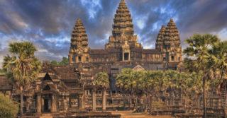 """Женщинам Камбоджи хотят запретить носить """"слишком откровенную одежду"""""""