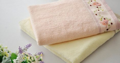 Как выбрать идеальное полотенце: учимся читать этикетку