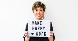 Дженн Лим: Для роста компании нужно сделать акцент на счастье сотрудников