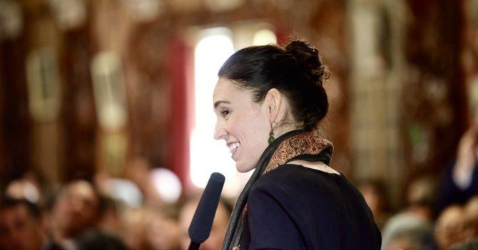 Премьер-министр Новой Зеландии – о лидерстве, расизме, женской вине и сострадании
