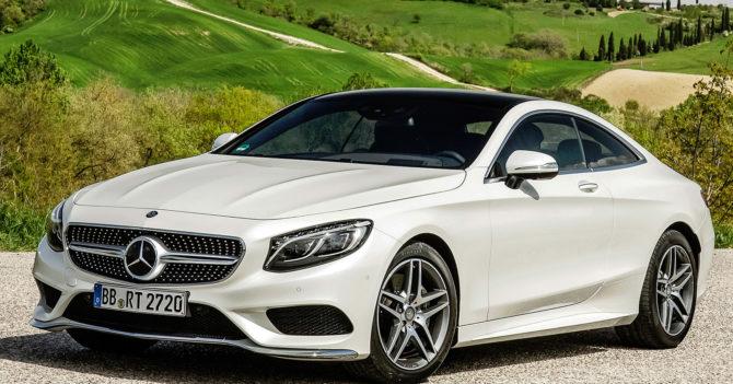 Mercedes-Benz планирует стать полностью экологичной за 20 лет