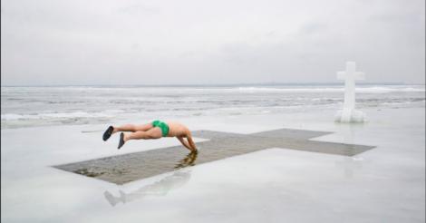 Украинские фотографы стали победителями Лондонского конкурса уличной фотографии