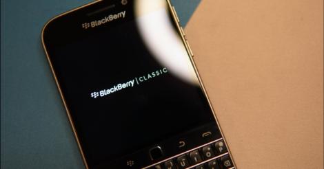 BlackBerry возвращается с 5G-смартфоном и QWERTY-клавиатурой