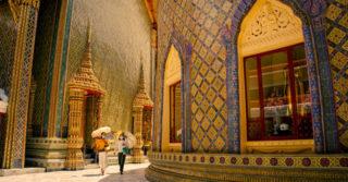 Таиланд не будет открывать границы до 2021 года
