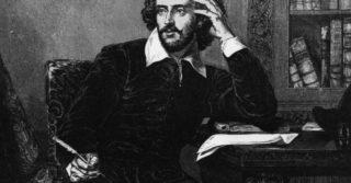 Шекспир был бисексуалом: уверены ученые