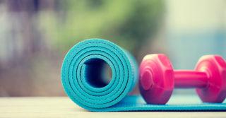 Топ 8 спортоваров для эффективных тренировок дома