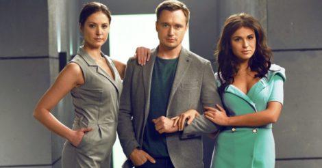 В Украине будут снимать патриотические сериалы