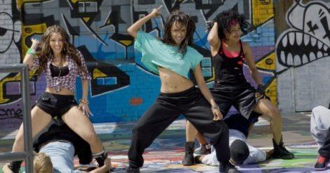 ТОП фильмов с потрясающими танцами
