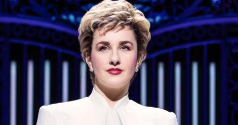 Netflix покажет мюзикл о принцессе Диане до Бродвея