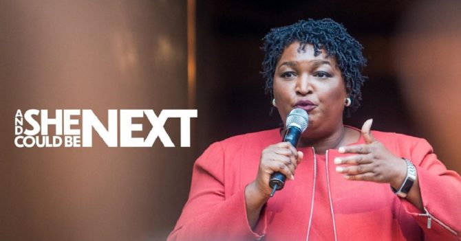 «И она может быть следующей»: как цветные женщины пробиваются в политику