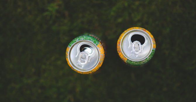 Энергетические напитки: мифы и реальность