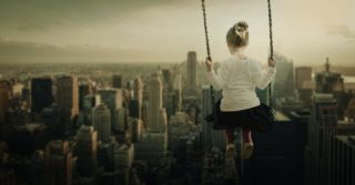 Синдром нашего времени: Ребенок, которого торопят