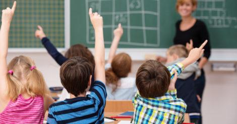 Новые правила обучения в школах от МОЗ