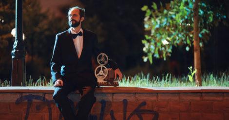 Впустите кино домой: 11-й Одесский международный кинофестиваль представляет имиджевое видео