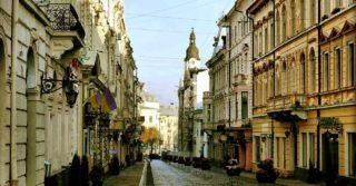 """В Черновцах хотят поддержать законопроект о """"пропаганде гомосексуализма"""""""