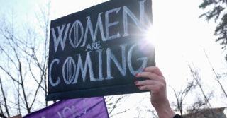 В Украине правительство разрешило феминитивы