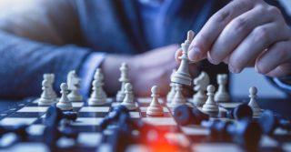 Почему хорошие стратегии терпят неудачу — уроки для C-suite
