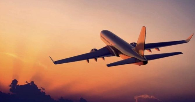 Украина получит авиасообщение с Сингапуром и Исландией