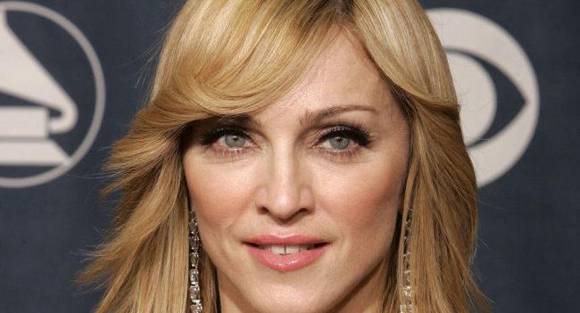 Мадонна планирует снять фильм о своей жизни