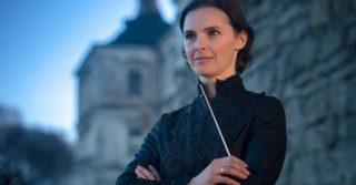 Украинка впервые станет диригенткой на Байройтском фестивале