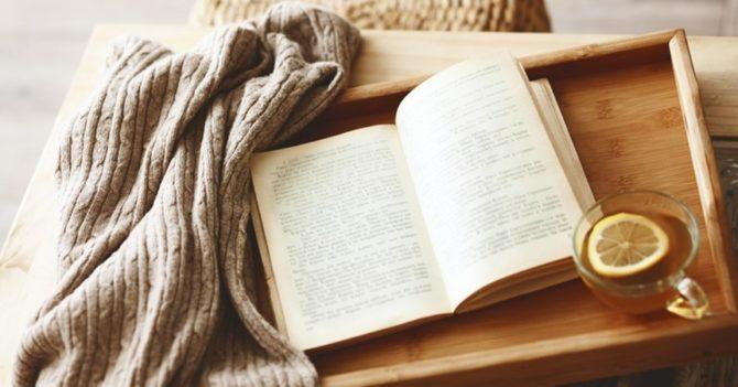 Какие книги чаще всего выкладывают в Instagram