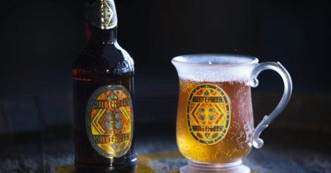 """В Великобритании продают сливочное пиво из """"Гарри Поттера"""""""