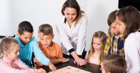 Дети и подростки флегматического темперамента чаще других сверстников учат английский язык