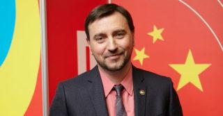 """Вячеслав Лысенко: """"Мы не знаем зачем наши дети выбрали таких родителей как мы"""""""
