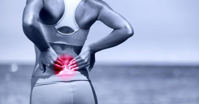 Пояс для спины - универсальный помощник от многих недуг