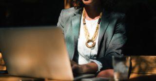 Что помогает женщинам-лидерам получать прирост выручки более 2000%