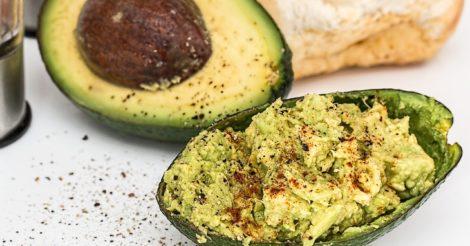 Почему стоит включить авокадо в свой рацион?⠀