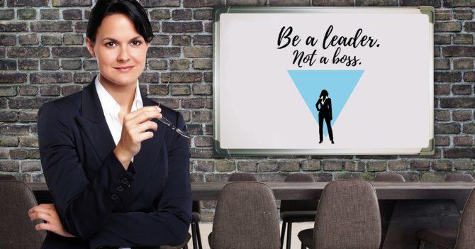 Что такое недостаток лидерской поддержки в компании и как ее восполнить