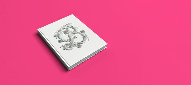 """Антологія прекрасного: Книжка """"Заґмайстер і Волш. Краса"""""""