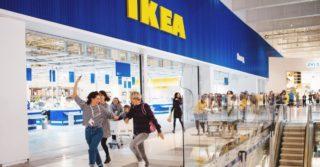 IKEA открыла первый секонд-хенд с мебелью