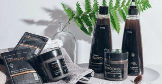 Органічна косметика по догляду за шкірою та волоссям SAPROPEL mineral' стала лідером українського б'юті-світу