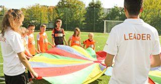 Как выбрать спортивного тренера для ребенка, чтобы занятия были в удовольствие?
