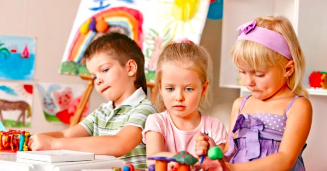 ТОП развивающих игрушек для детей 6 лет