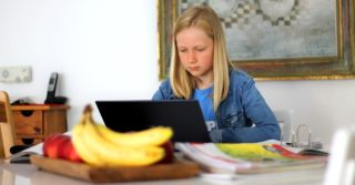 Сценарий – дистанционка. Советы для родителей на случай массового закрытия школ