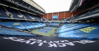 Украинские теннисистки установили рекорд на чемпионате в США