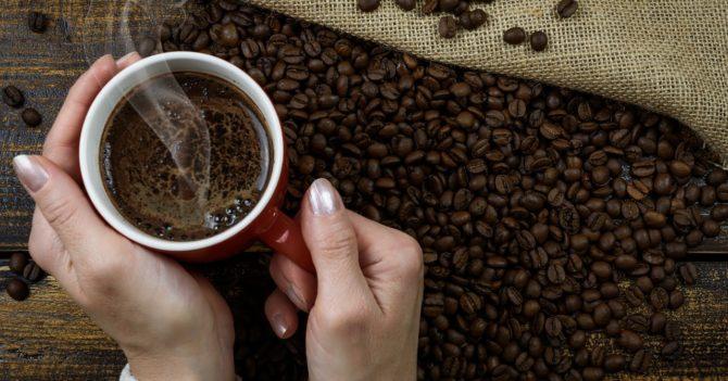 Вкусный кофе дома: как выбрать кофемашину?