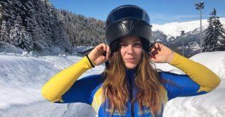 Украинские спортсменки впервые примут участие в женском бобслее