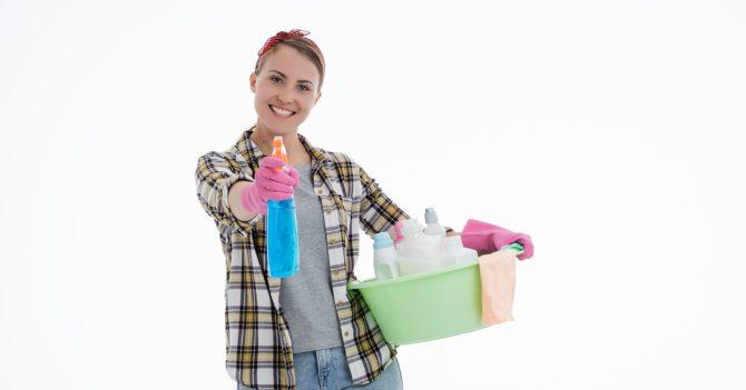Легко ли быть Золушкой: пылесос, робот для мойки окон и другие устройства, которые упрощают процесс уборки