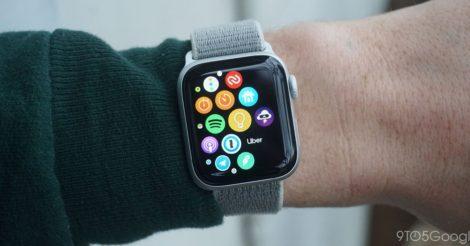 В Сингапуре пользователям Apple Watch будут платить за ЗОЖ