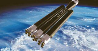 Ракета Firefly Alpha украино-американского производства прошла испытания