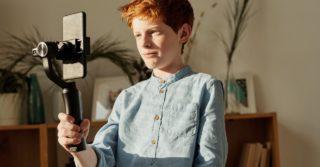 Как побороть зависимость от телефона у детей
